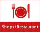 Shops/Restaurant