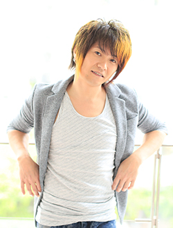 Come, and is free; Hiroshi