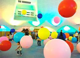Ocean Expo Park GW special 2018