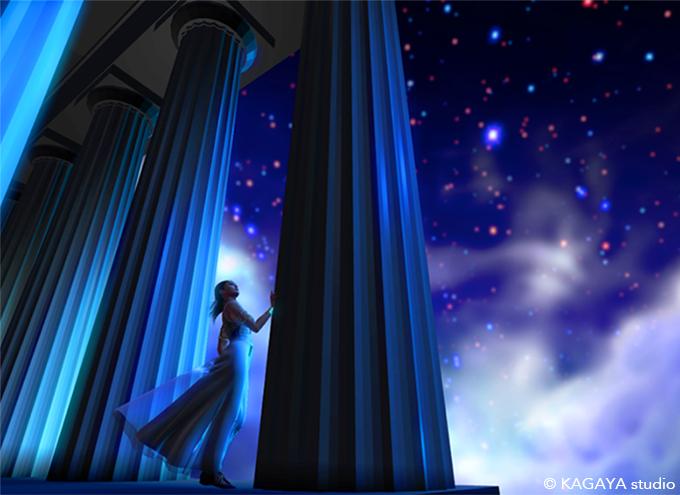 """天文厅""""sutariteiruzu""""影像创造者KAGAYA演讲会&星空观察会"""