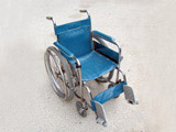 Manual wheel chair