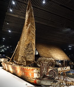 Kula Canoe
