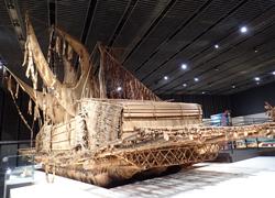 拉卡多獨木舟