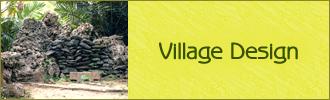 Constitution of village