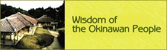 Wisdom of Okinawan