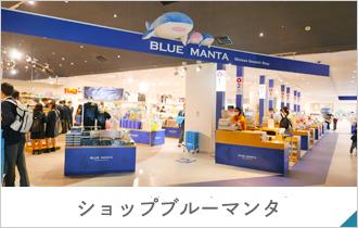 店鋪藍色Manta