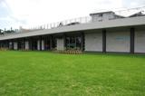 Main Rest House (Churaumi Plaza)