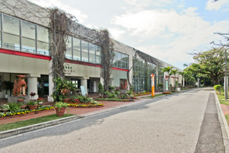 """2월 22일(월)~열대·아열대 도시 녹지 조성 식물원 """"식물 관리 센터"""" 임시 폐관의 알림"""