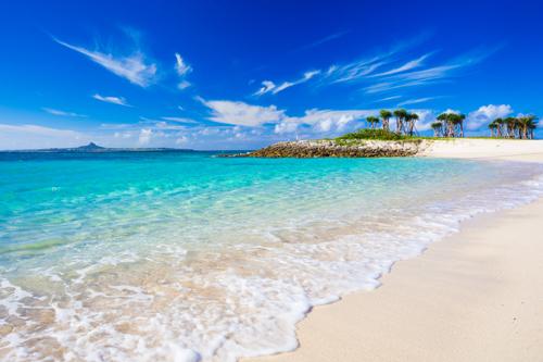 Hasil gambar untuk emerald beach okinawa