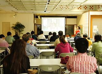 Shurijo Castle commentary society