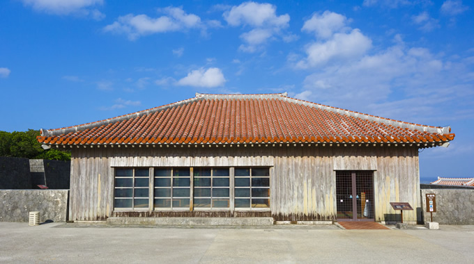 Genealogy seat, yobutsuza