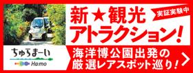 沖繩觀光加演節目