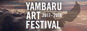 Yanbaru art festival 2017-2018